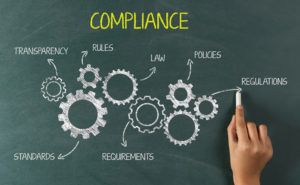 MiFID II compliance and the components involved